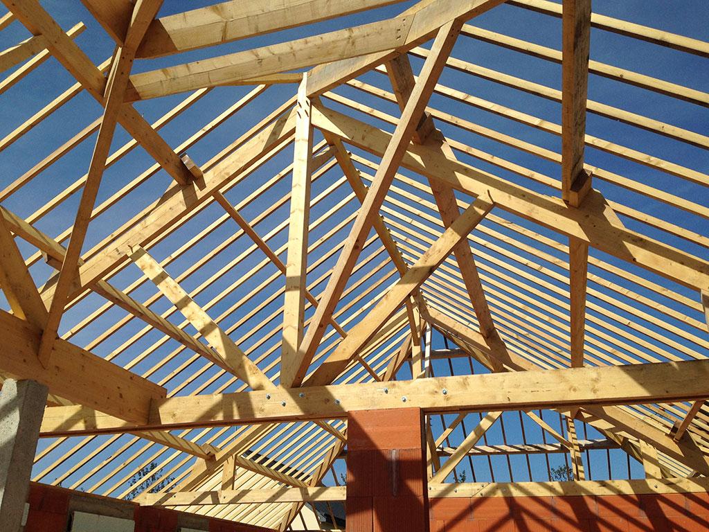 charpente structure bois csb un site utilisant wordpress